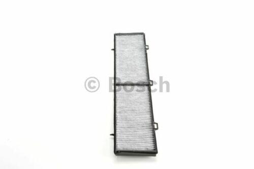320 D vendedor Top E90 Bosch Filtro De Cabina Polen Carbón Activo Para BMW Serie 3