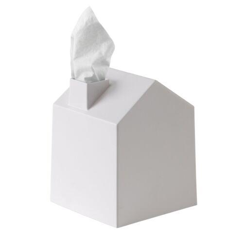 Umbra casa kosmetiktücherbox Kosmetik Tücherbox Taschentuch Spender weiß 17 cm