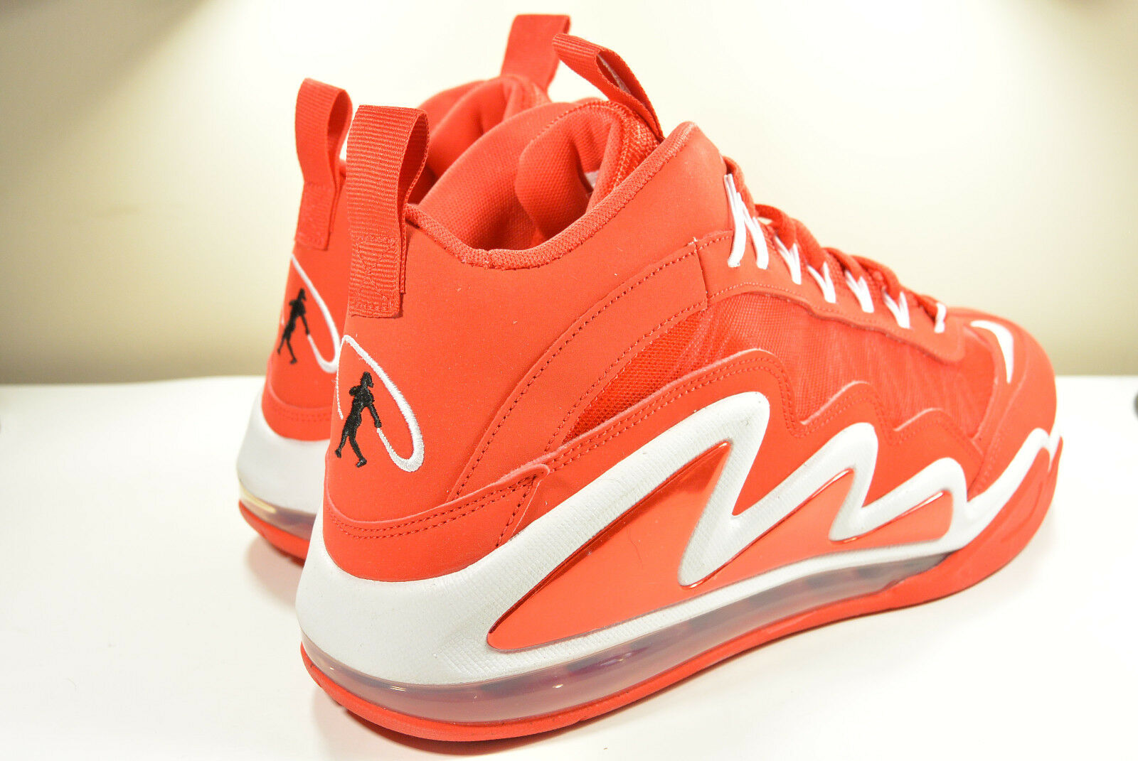 DS NIKE 2012 AIR MAX 360 DIAMOND GRIFF GRIFF GRIFF PIMENTO 15 rosso GRIFFEY I II III 180 1 190 e4411c