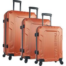 Timberland Boscawen 3-Piece Hardside Spinner Luggage Luggage Set NEW