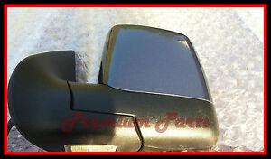Lincoln Aviator Driver Side View Mirror Left Door Lh Oem