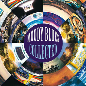 The-Moody-Blues-Collected-New-Vinyl-LP-Holland-Import