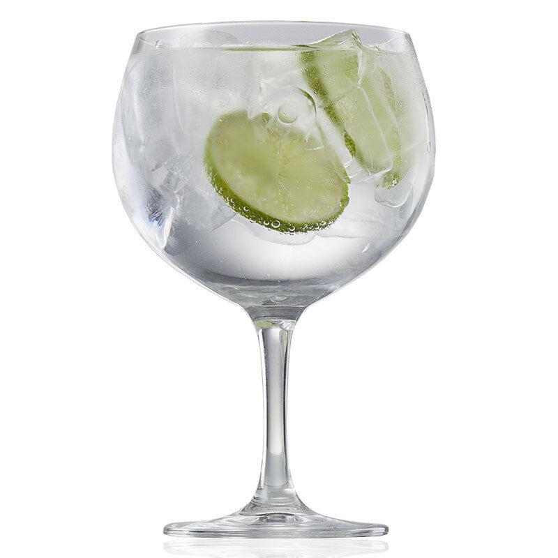 Schott zwiesel bar specials espagnol gin tonic verre (lot de 6)