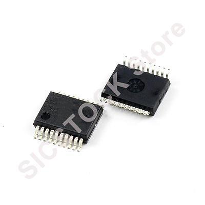 BD9848FV-E2 IC REG CTRLR BUCK PWM 20SSOP 9848 BD9848 5PCS