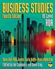Business Studies for AQA: AS level by Alain Anderton, Rob Jones, Dave Hall, Dave Gray, Ian Chambers, Carlo Raffo (Paperback, 2008)