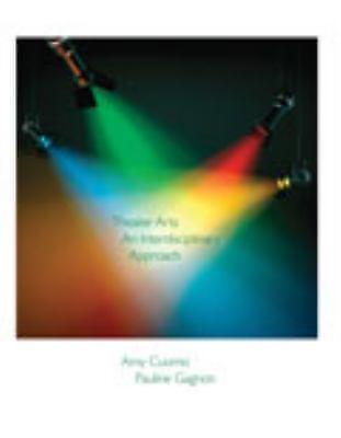 Theatre Arts: An Interdisciplinary Approach: Amazon.es ...