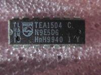 Ci Tea 1504 / Ic Tea1504 - Philips Dip14 (pla020)