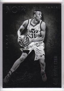 2014-15-Panini-Noir-86-Black-and-White-Rookies-Dante-Exum-Utah-Jazz-RC-Rookie