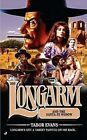 Longarm and the Santa Fe Widow by Tabor Evans (Paperback / softback, 2011)