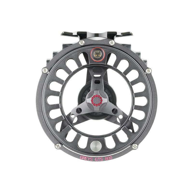 Greys GTS800 Fly Reel  10  11  exciting promotions
