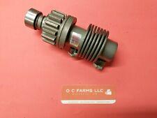 Allis Chalmers B Ib C Ca Farm Tractor Starter Drive 1880651 Ccw Bendix