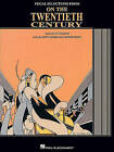 Cy Coleman: On the Twentieth Century - Vocal Selections by Hal Leonard Corporation (Paperback, 2011)