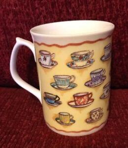 Duchess Fine Bone China Coffee Tea Cups Mugs Coffee Cup