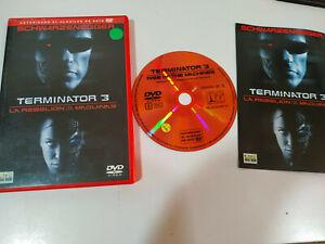 Terminator-3-la-Rebelion-de-las-Maquinas-Schwarzenegger-DVD-Extras-AM
