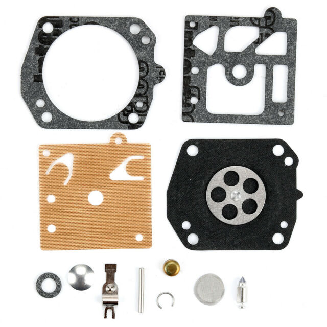 Carburetor Carb Rebuild Kit for Husqvarna 254 257 261EPA 262 Chainsaw Parts NEW