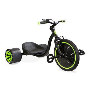 Drift Trike Bike Slider Downhill Dreirad Disc Drifter Go Kart Cart