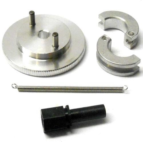 .12 .18 SH RC Nitro Engine 2 Shoe Clutch Flywheel Kit