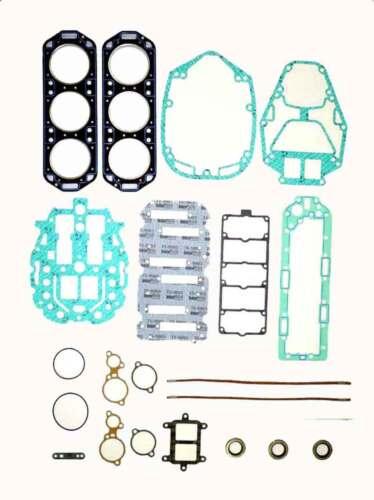 Outboard Mercury Mariner 135-200 Hp Gasket Kit Head Gaskets 27-815791A9 WSM Merc