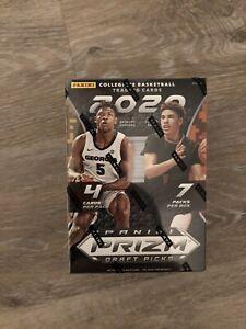 2020-21-NBA-Panini-Prizm-Draft-Picks-Basketball-Sealed-BLASTER-BOX-sealed