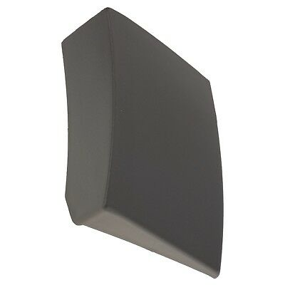 Saturn Vue Passenger Right Hand Rear Door Black Small Molding new OEM 22699216