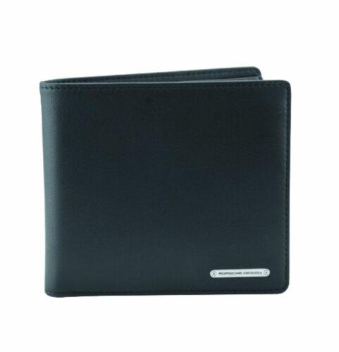 Porsche Design cl2 2.0 card holder h10 Porte-monnaie Noir Neuf