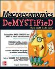 Macroeconomics Demystified: A Self-teaching Guide by August Swanenberg (Paperback, 2005)