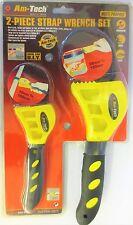 Am-Tech Multi-Purpose 2 piece strap wrench set