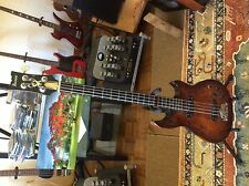 1976 ibanez artist bass  very rare