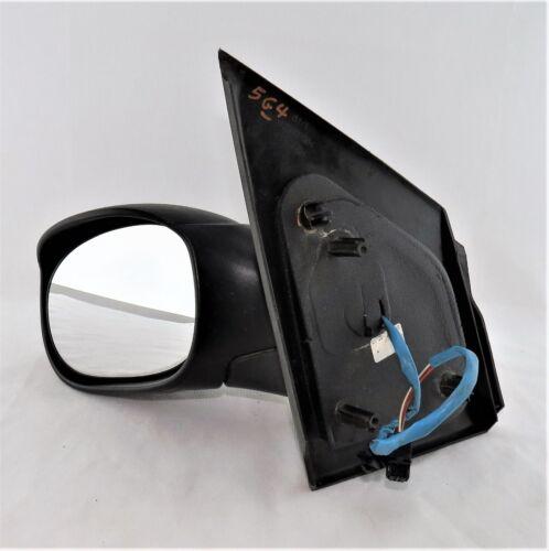 Aile De Porte Miroir NOIR MANUEL DROIT D//S conducteur pour Citroen C2 2003-2006