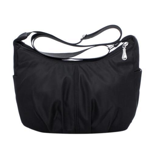 Women/'s Shoulder Bag Hobos Handbag Crossbody Messenger Purse Waterproof Satchel