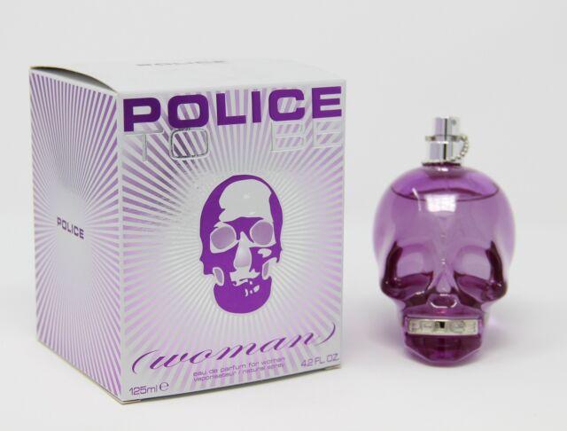 Police To be Woman 2 X 125 Ml Eau De Parfum EDP