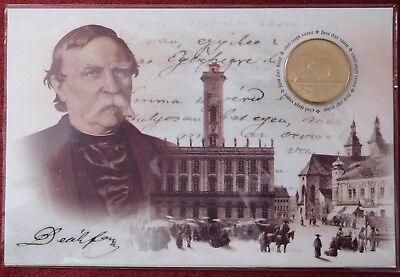 "Hungary 20 forint 2003 km#768 /""Deak Ferenc/"" UNC"
