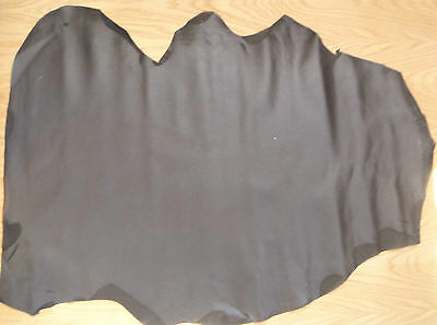 LEATHER SHEEPSKIN HIDE, PECORI BROWN, 9 SQ FT, 0.8 MM, IDEAL FOR BOOKBINDING