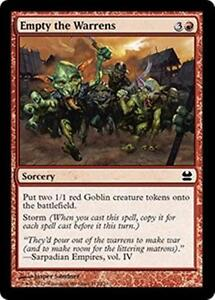 EMPTY-THE-WARRENS-Modern-Masters-2013-MTG-Red-Sorcery-Com-Goblin