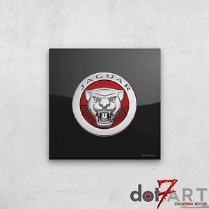 24-034-X24-034-Jaguar-Badge-Luxury-Black-Open-Edition-Print