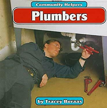 Plumbers by Boraas, Tracey