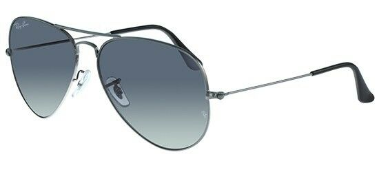 65ce22216e2692 Sunglasses Ray-Ban Aviator Large Metal Rb3025 004 78 62 RAYBAN   eBay