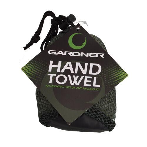 Gardner NEW Micro Fibre Towel Carp Fishing Tackle PVA Spod Rig Clean Hand Method