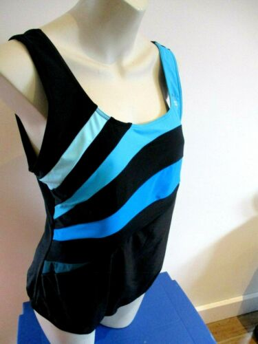 LADIES   M/&S SWIMWEAR SWIMMING COSTUME  NEW  SIZE  10,12,
