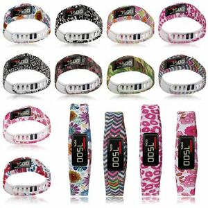 Image Is Loading TPU Replacement Wristband Bracelet Band Strap For Garmin