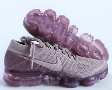 c3823086dbe0 WMNS Nike Air Vapormax Flyknit Plum Fog Purple Women Running Shoes 849557- 502 8 for sale online