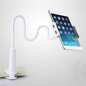 360 flessibile comodamente a letto supporto da tavolo montatura per ipad 2 4 ebay - Supporto per ipad da letto ...
