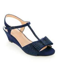 WOMENS-EXTRA-WIDE-FIT-EEE-PEEP-TOE-SANDALS-EVENING-WEDDING-SANDALS-SHOES-UK-4-9