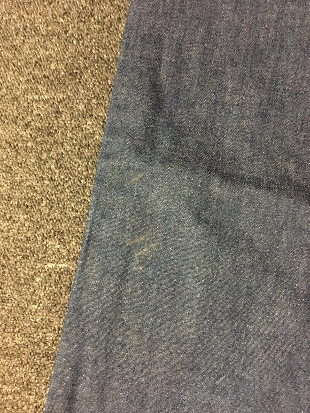 Levi's 514 Jeans 32/31 Distressed Straight Vtg 90… - image 3