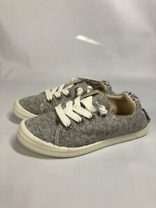 Youth RG Bayshore lll Shoe Gray Size