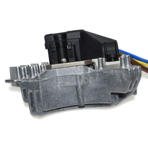 Blower Motor Resistor Heater Fit For Mercedes Benz C220 C280 W202 1994 1995 New