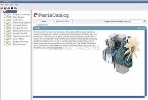 detroit diesel series 50 parts manual software all models serials rh ebay com detroit diesel parts manual download detroit diesel series 60 parts manual pdf