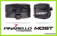 Borsello PINARELLO MOST BIKE 2017 borsa sottosella portaoggetti portatrezzi bici