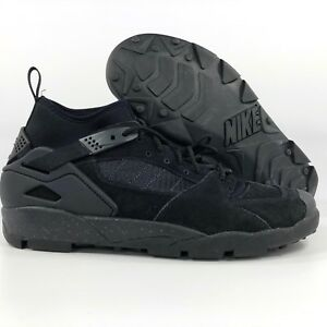 a416721b6bb Image is loading Nike-ACG-Air-Revaderchi-Black-Anthracite-Grey-AR0479-
