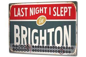 Calendario-perpetuo-Voglia-Viaggiare-Citta-Brighton-Inghilterra-Magnetico